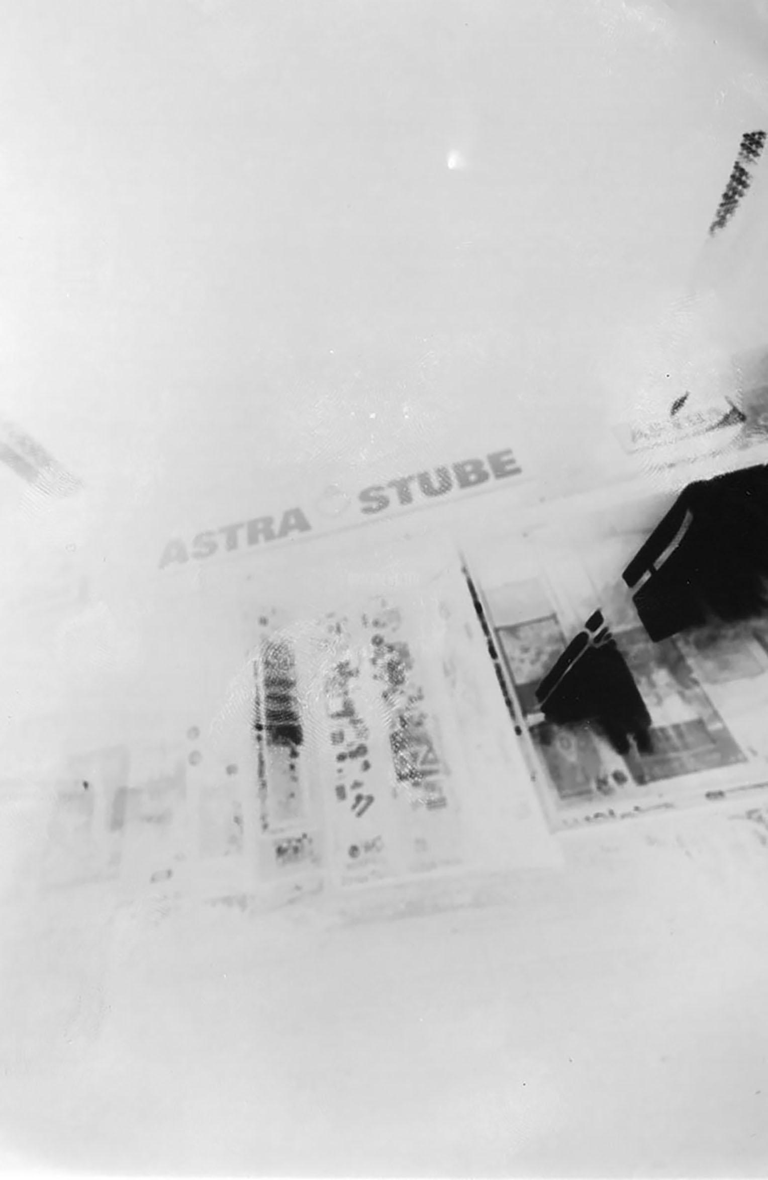 Astra Stube Lochkamera hamburg